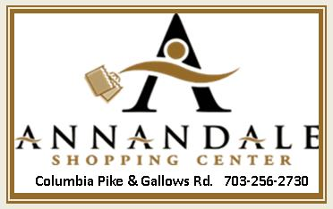 Annandale Shopping Center